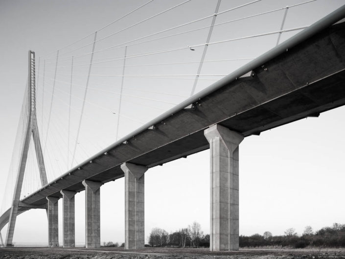 À Pont de Géants